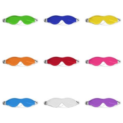 EYE MASK, COLD OR HAND WARMER HOT PACK.