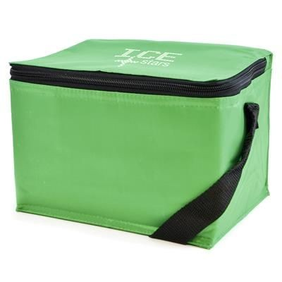 GRIFFIN COOL BAG in Green.