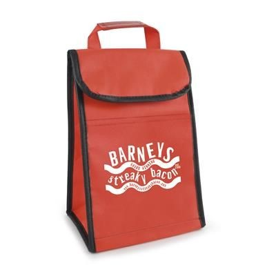 LAWSON COOL BAG in Red.