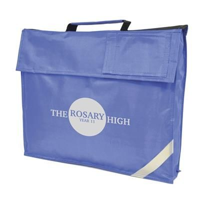 JASMINE SCHOOL BAG in Blue.