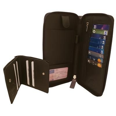 RICHMOND EXECUTIVE with Detachable Wallet & 2x Bluetooth Smarttags.
