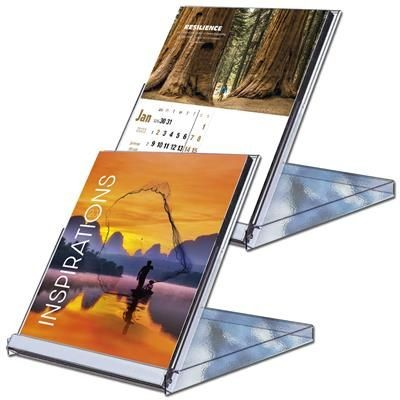 INSPIRATIONS CD DESK CALENDAR.