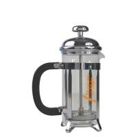 GLASS CAFETIERE 6 CUP.