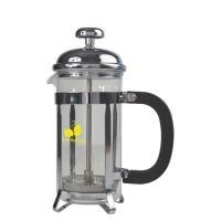 GLASS CAFETIERE 8 CUP.