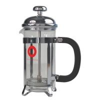 GLASS CAFETIERE 12 CUP.