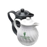 POLYCARBONATE TEA POT.
