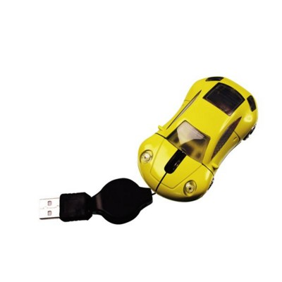 MINI CAR COMPUTER MOUSE.