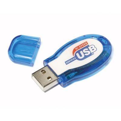 JELLY USB FLASH DRIVE.