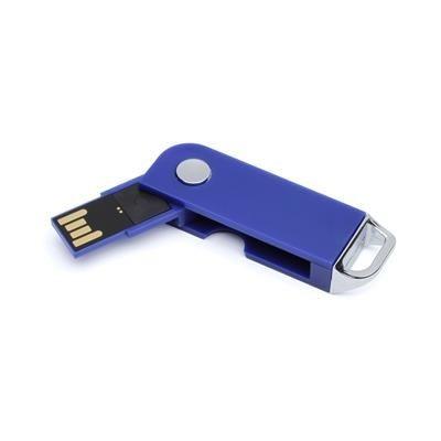 SWIVEL USB FLASH DRIVE.