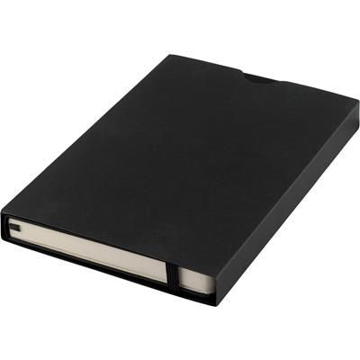 PIERRE CARDIN EXCLUSIVE NOTE BOOK.