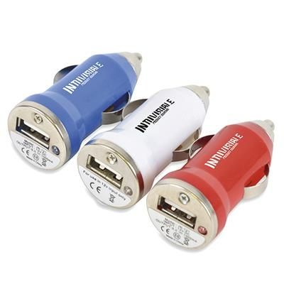 1 PORT CAR CHARGER.