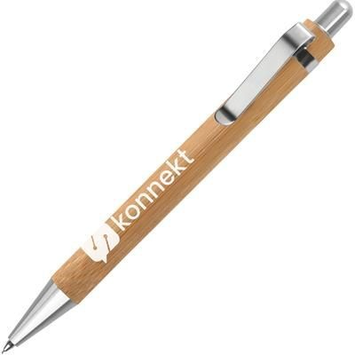 RODEO BAMBOO MECHANICAL PENCIL.