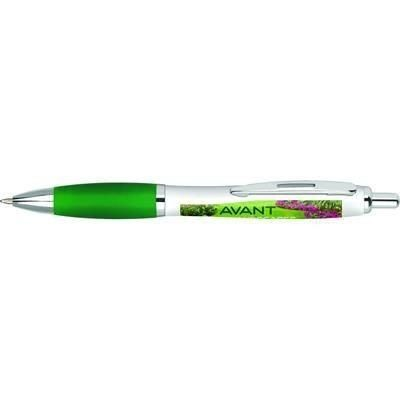 CONTOUR DIGITAL ECO BALL PEN.