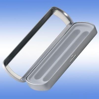 LPC 996 PEN PRESENTATION CASE in Silver.