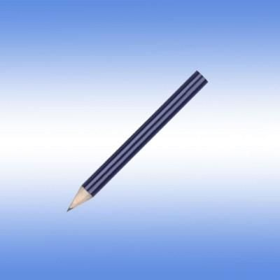 MINI NE PENCIL in Blue.