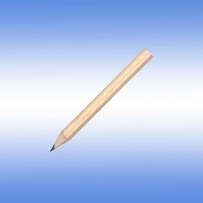 MINI NE PENCIL in Natural.
