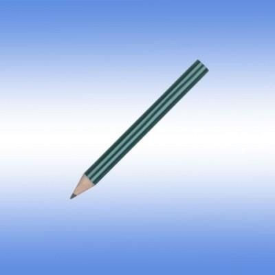 MINI NE PENCIL in Green.