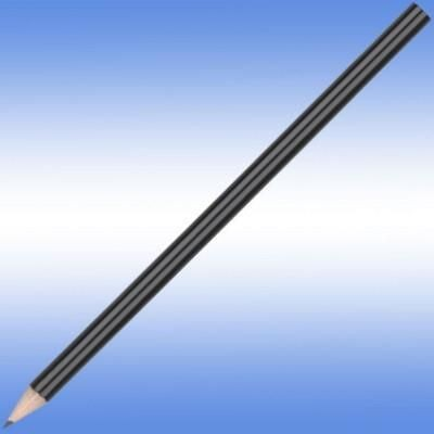 STANDARD NE PENCIL in Black.