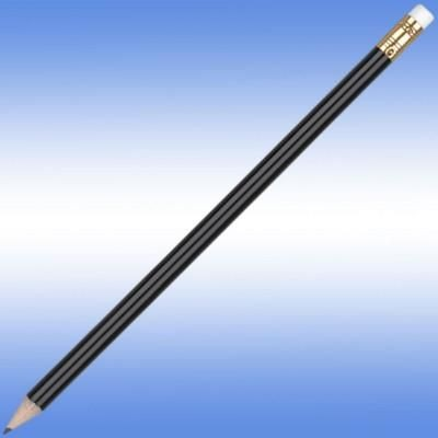 ORO PENCIL in Black.