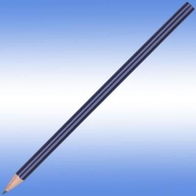 STANDARD NE PENCIL in Dark Blue.