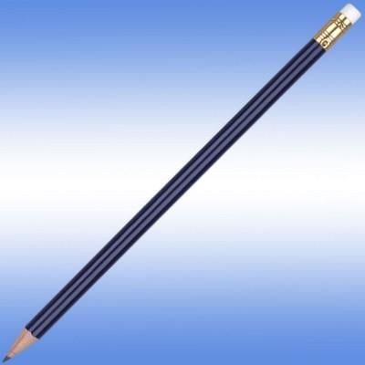 ORO PENCIL in Dark Blue.