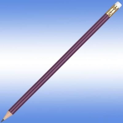 ORO PENCIL in Purple.