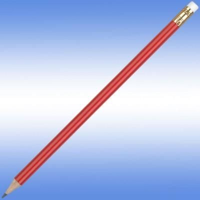 ORO PENCIL in Red.