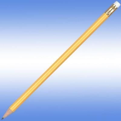 ORO PENCIL in Yellow.