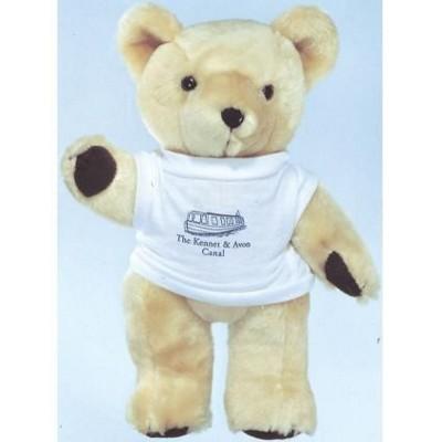 HONEY BEAR with Printed Tee Shirt.