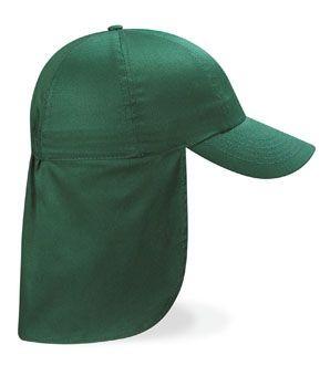 CHILDRENS LEGIONNAIRE CAP.