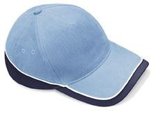 TEAMWEAR COMPETITION BASEBALL CAP.