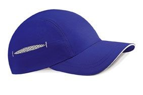 COOLMAX PERFORMANCE BASEBALL CAP.