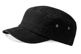 URBAN ARMY BASEBALL CAP.