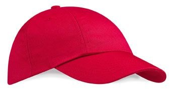 HEAVY DRILL LOW PROFILE BASEBALL CAP.