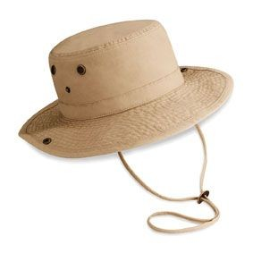 OUTBACK HAT.