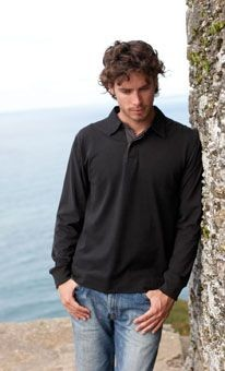 FRONT ROW COLLECTION SUPER SOFT RUGBY SHIRT.