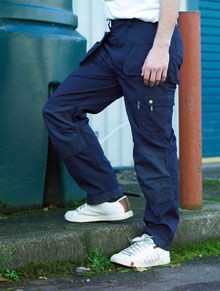 DICKIES EISENHOWER MULTI-POCKET TROUSERS.