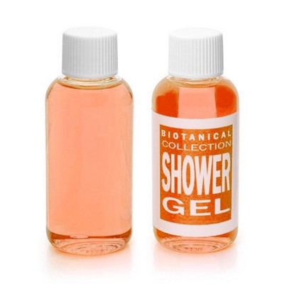MANGO & PEACH SHOWER GEL.