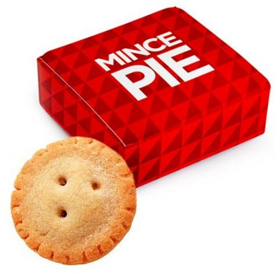 TRADITIONAL MINCE PIE.