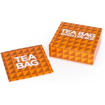BOX OF 4 TEA BAGS.