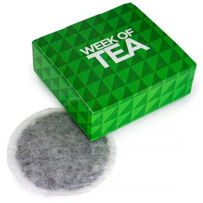 WEEK OF TEA.