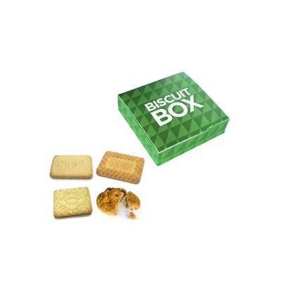 BISCUIT BOX.
