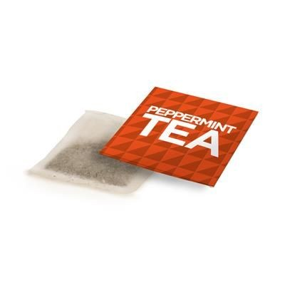 PEPPERMINT TEA ENVELOPE.
