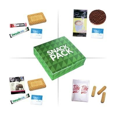 SNACK PACK.