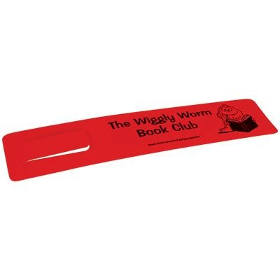 ENVIRO-SMART RECYCLED POLYPROPYLENE MICRO FLEXI RULER.