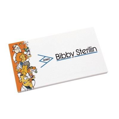 STICKY-SMART 3X3 COVER NOTES.