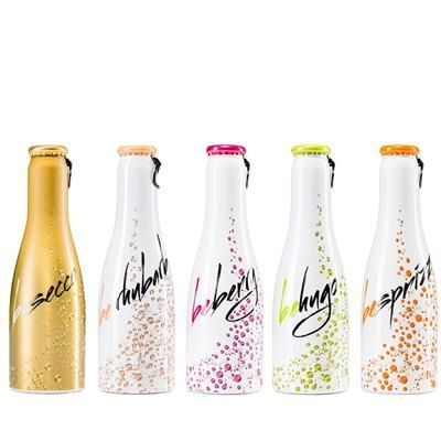 JUSTBE LIFESTYLE DRINK - BESECCO.