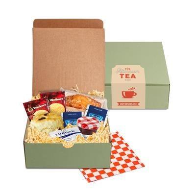 AFTERNOON TEA GIFT BOX.