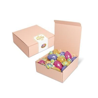 THE GREAT EASTER EGG HUNT BOX.