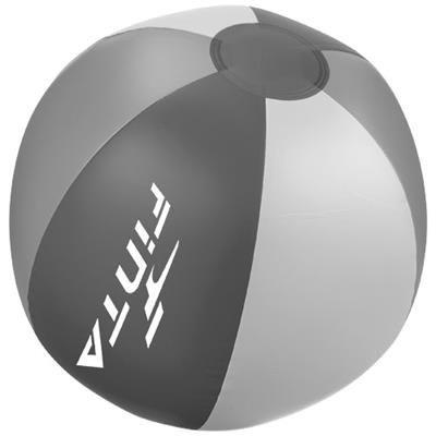 TRIAS SOLID BEACHBALL in Grey.
